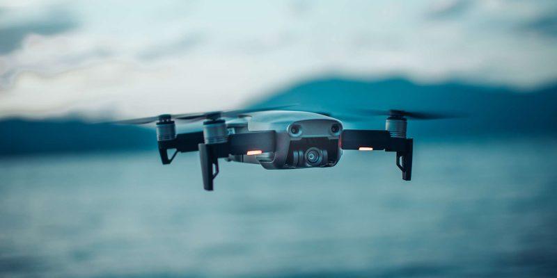 Artificial Intelligenc - Drome